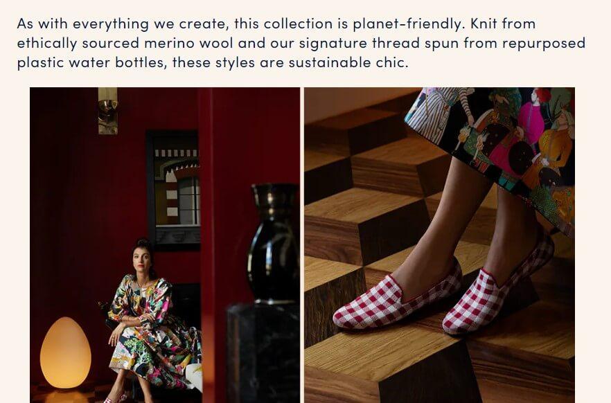 Rothys - blog marki modowej